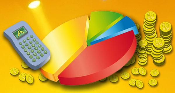 Spese Condominiali : Calcolo ripartizione utenze e spese condominiali