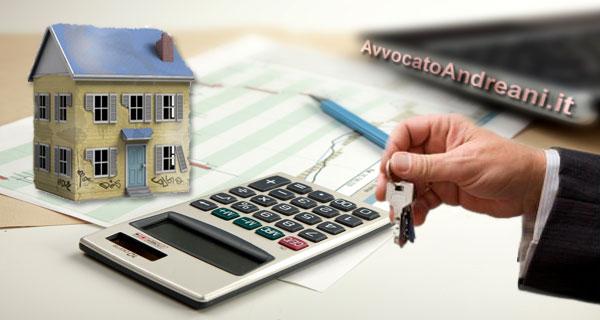 Spese condominiali inquilino moroso confortevole - Spese per donazione immobile ...