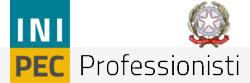 Ricerca PEC Professionisti (INIPEC)